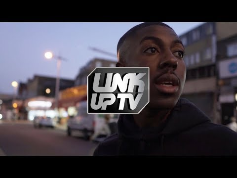 Sincere - The Owner #OWNERCHALLENGE [Music Video] | Link Up TV.