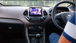 Ford freestyle most detailed review| interior, exterior, engine sound
