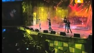Download lagu Backstreet Boys, Get Down, Festival de Viña 1998