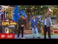 Shayari Battle Between Rahat Indori And Dr. Kumar Vishwas - The Kapil Sharma Show - 1st July, 2017 video