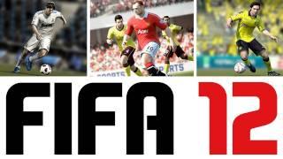 GamesCom: FIFA 12 Gameplay Trailer (HD 720p)