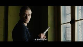 Bande annonce Time Out