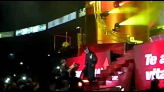 Así se presentó Octagón en la Arena México tras 23 años de ausencia!