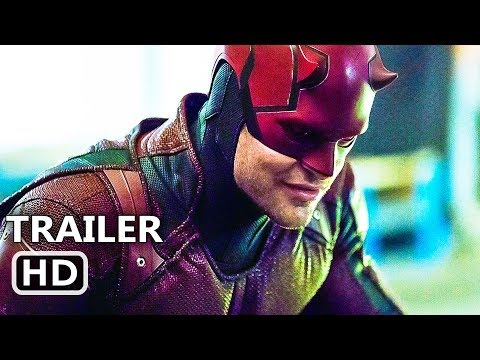 Thumbnail: THE DEFENDERS Characters Trailer (Netflix - 2017) TV Show HD