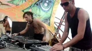 UNIVERSO PARALELLO #10 - QUANTIZE Live!