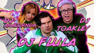 Top That! | DJ Flula 50th Episode Musical Spectacular! | Lightning Round