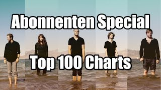 [Abo Special] TOP 100 SINGLE CHARTS ► 28. June 2017 [FullHD]