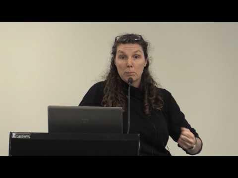 AIHI Seminar Series 2016 - Professor Annette O'Connor