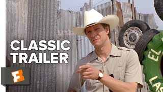 Lone Star (1996) Official Trailer - Chris Cooper, Elizabeth Peña Movie HD