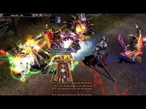 Asgard FUN TV - Daily Bonding Player&39;s Activity Server 19