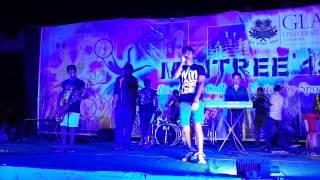 Raeth Ki Tarah cover by Ninad Band