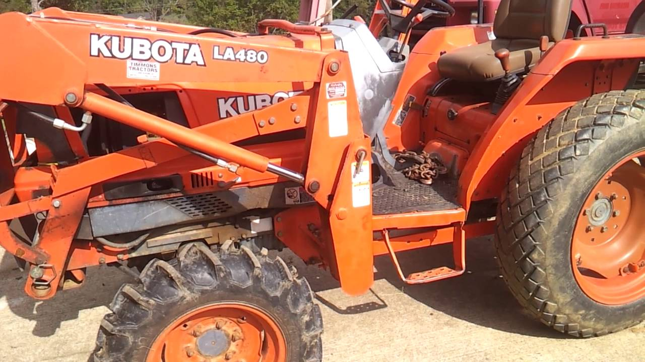 how to change oil in a kubota bx1500