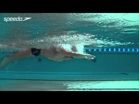 Butterfly Swimming Technique | Stroke