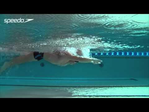Butterfly Swimming Technique Stroke- Speedo