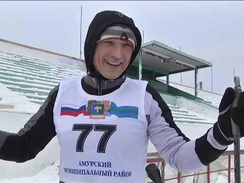 Открытие лыжного сезона. [Новости 17.12.18]