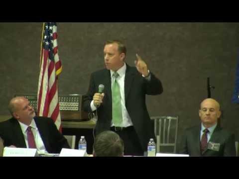 Caddo District Attorney -BNA Political Forum