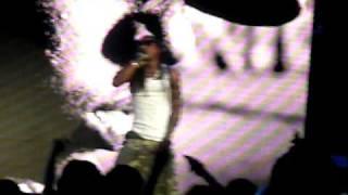 Lil Wayne - BIGGIE and JAYZ Tribute @ SPAC