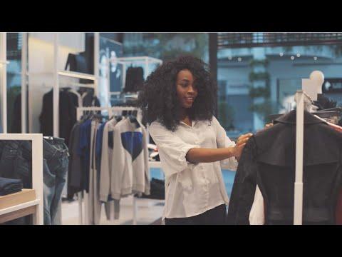 VERA — A platform to inspire online shoppers