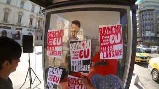Raymond - Viata Cum Vreau Eu (Videoclip Oficial)