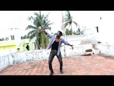 Prabhu Deva Chalmaar Song Dance - Devi...