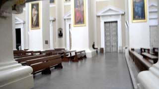 アキーラさん訪問!リトアニア・ヴィリニュス大聖堂2,Vilnius-Cathedral,Lytuania