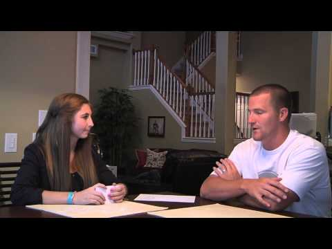 Interview with Josh Scobee