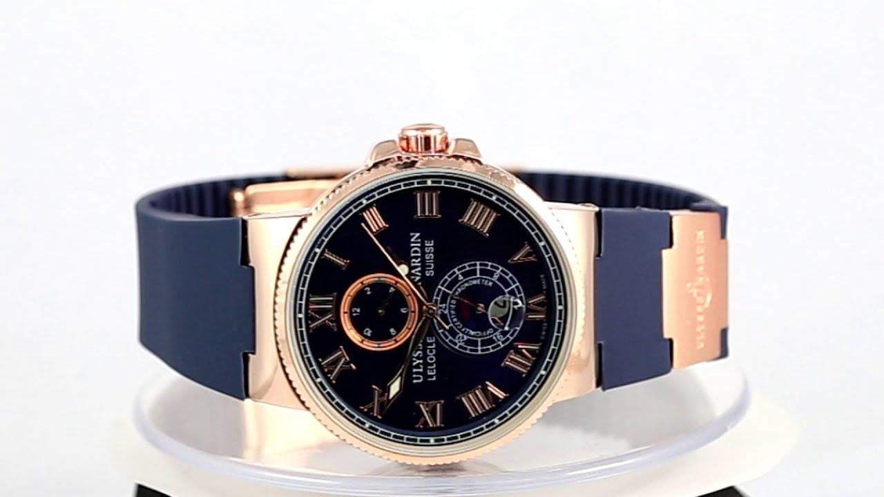 Современные швейцарские часы ulysse nardin несут в себе самые последние технические наработки, созданные талантливыми мастерами из ле локля.