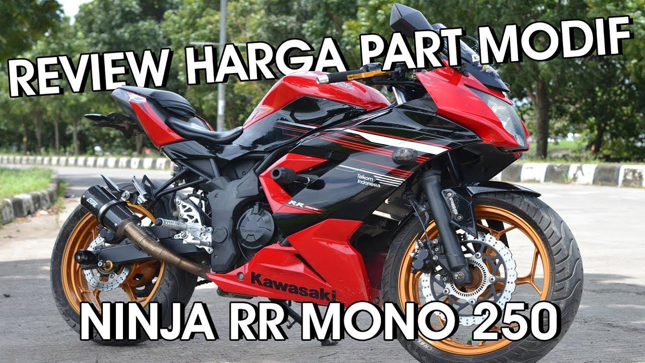 Harga Ninja 250SL di Bawah Rp 30 Juta, Promo Ulang Tahun