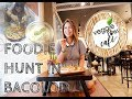 Veggie Bites Cafe | Foodie Hunt in Bacolod | What's New !