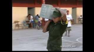 10 años del huracán Kenna en Nayarit