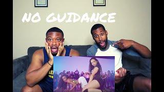 Aliya Janell   No Guidance   Chris Brown Ft. Drake REACTION‼️