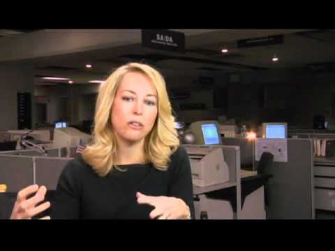 Fair Game: Interview - Valerie Plame Wilson (2010)