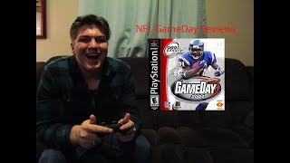 NFL GameDay Reviews Ep. 13: NFL GameDay 2004 (PS1)