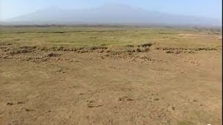 Kenya : Cap Kilimandjaro