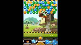 Juego Bubble Town 2 Touch Screen Para Móvil