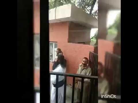 #Gurmeet Ram rahim// live rohtak jail