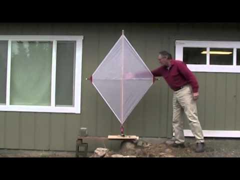 Marples' Designed Roller-Furling Diamond Sail Rig