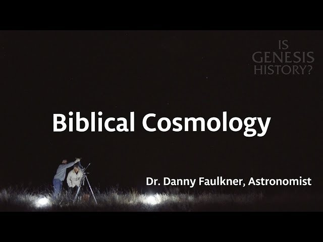 Biblical Cosmology