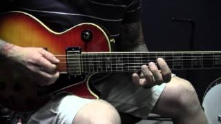 Andy Webster Fretnot Sequences Part 1