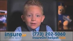 Chicago Car Insurance | Insure on the Spot | (773) 202-5060