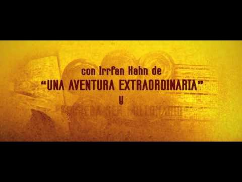 AMOR A LA CARTA (Dabba / The Lunchbox)