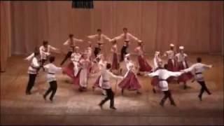 �������� ���� Белорусская плясовая (Belorussial folk dance) ������
