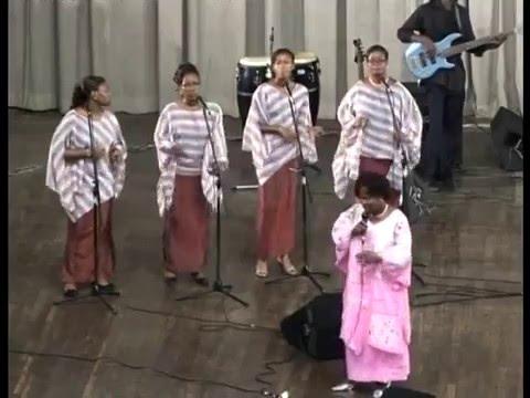 Constance Live Yakro ENSTP - 2006-12-15
