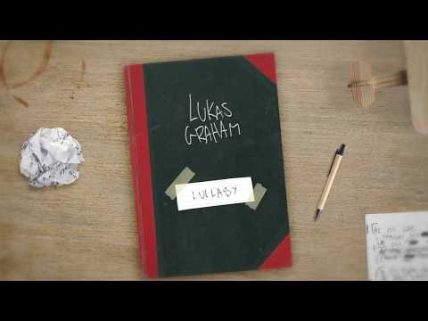 Lukas Graham - Lullaby [OFFICIAL LYRIC VIDEO]