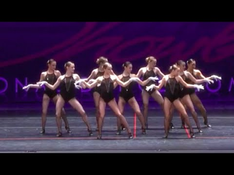 Limitless At Master Ballet Academy - Fosse