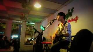ฉ นขอโทษ เอก ส ระเชษฐ cover by ikkyu live ร านว นศ กร