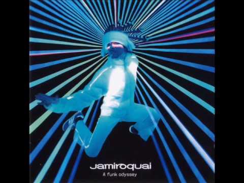 Jamiroquai - Love Foolosophy
