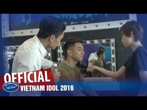 VIETNAM IDOL 2016 - KHI VIỆT THẮNG LÀM MC