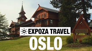 Oslo (Norway) Vacation Travel Video Guide