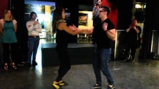 Jae Camilo-Amazing-Alessandro & Chloe-Bachata